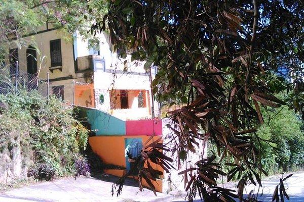 Hostel Ecologico - фото 16