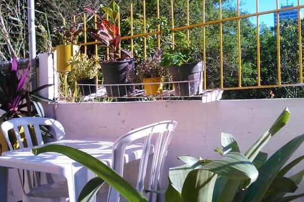 Hostel Ecologico - фото 18