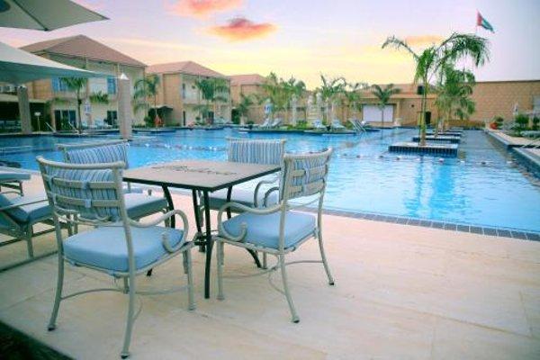 Palma Beach Resort & Spa - фото 20