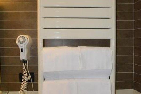 MSN Hotel Galles - 11