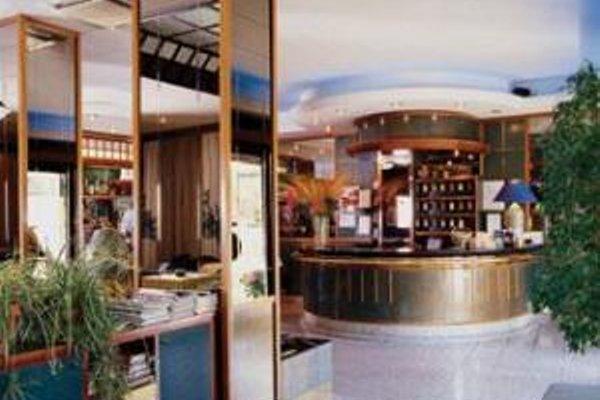 MSN Hotel Galles - 15