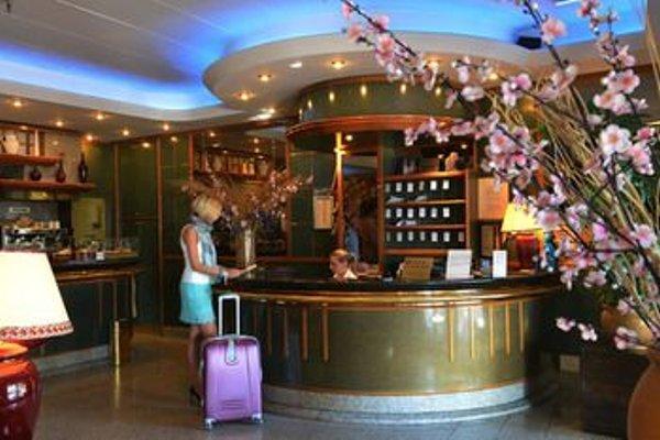 MSN Hotel Galles - 19