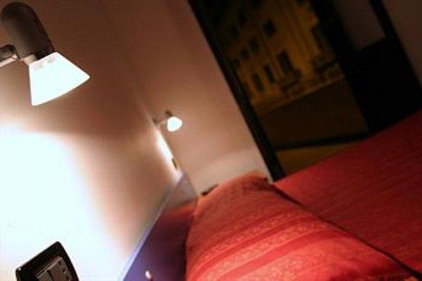 MSN Hotel Galles - 3