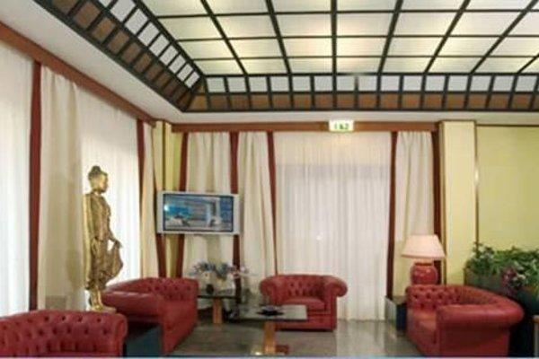 MSN Hotel Galles - 5