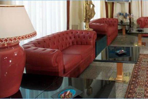 MSN Hotel Galles - 6