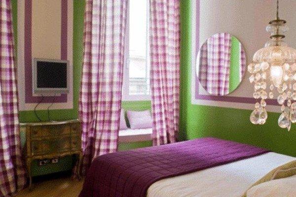 Hotel Cristoforo Colombo - фото 50