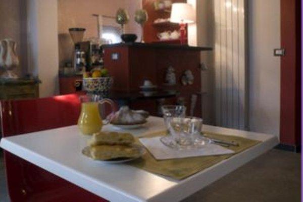 Hotel Cristoforo Colombo - фото 15