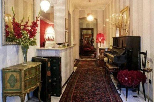 Hotel Cristoforo Colombo - фото 17