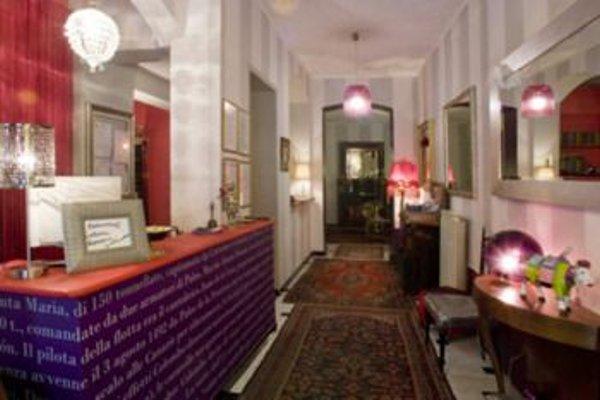 Hotel Cristoforo Colombo - фото 18