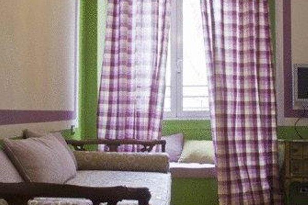 Hotel Cristoforo Colombo - фото 21
