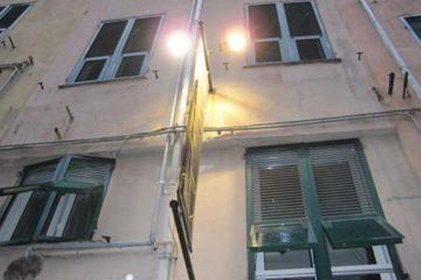 Hotel Cristoforo Colombo - фото 23
