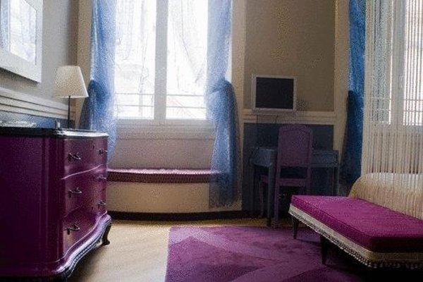 Hotel Cristoforo Colombo - фото 6