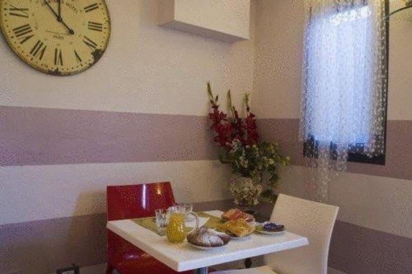 Hotel Cristoforo Colombo - фото 9