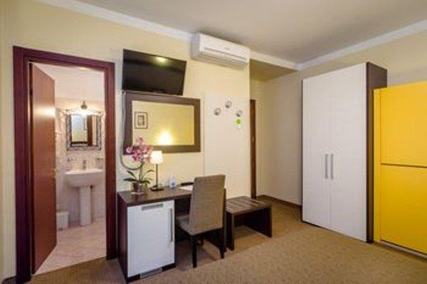 Hotel Boccascena - 11