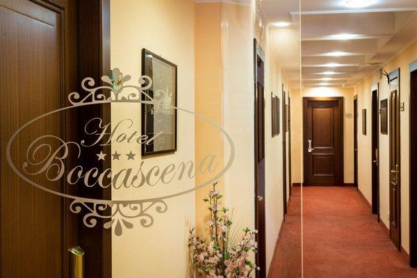 Hotel Boccascena - 15
