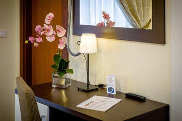 Hotel Boccascena - 16