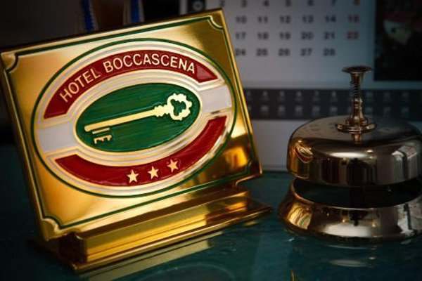 Hotel Boccascena - 17