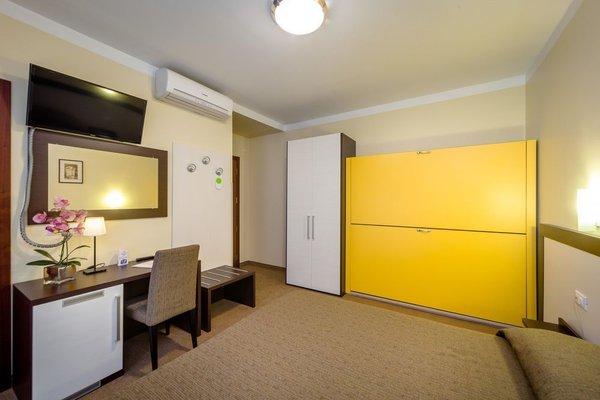 Hotel Boccascena - 18