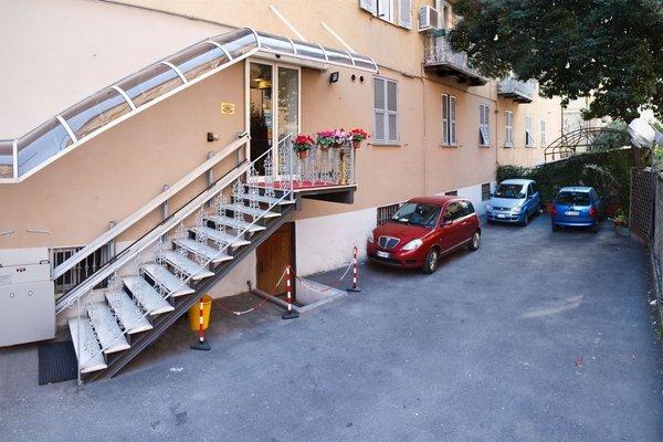 Hotel Boccascena - 22