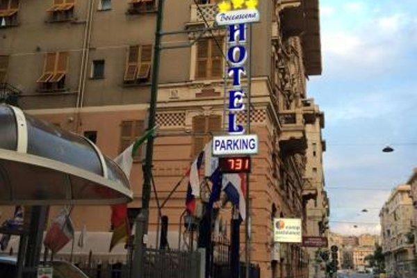 Hotel Boccascena - 23