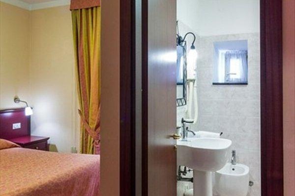 Hotel Boccascena - 8
