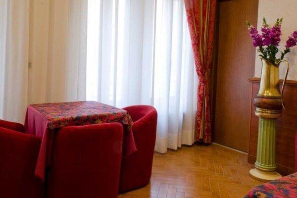 Hotel Brignole - 12