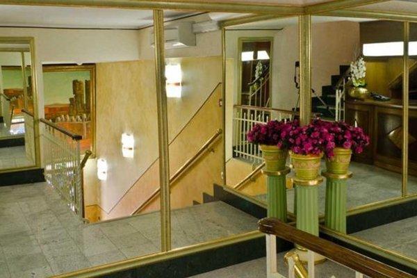 Hotel Brignole - 20