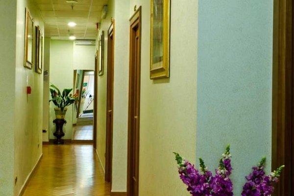 Hotel Brignole - 21