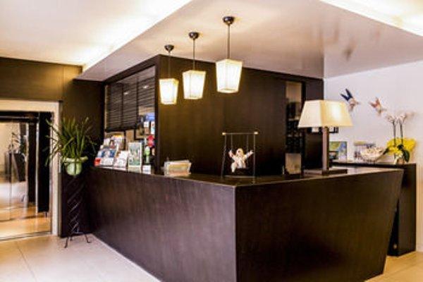 Hotel Meandro - фото 11