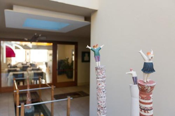 Hotel Meandro - фото 16