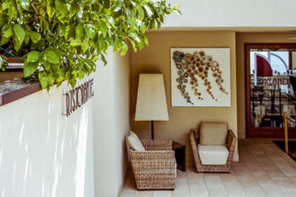 Hotel Meandro - фото 17