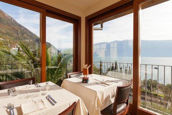 Hotel Meandro - фото 9