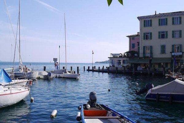 Albergo Gargnano - фото 13