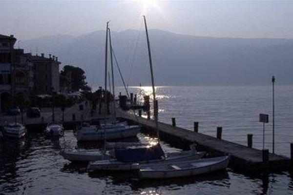 Albergo Gargnano - фото 15