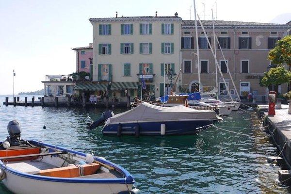 Albergo Gargnano - фото 17