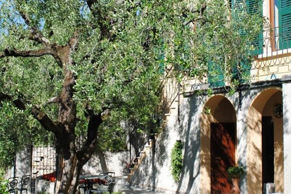 Hotel Tiziana Garni - фото 39