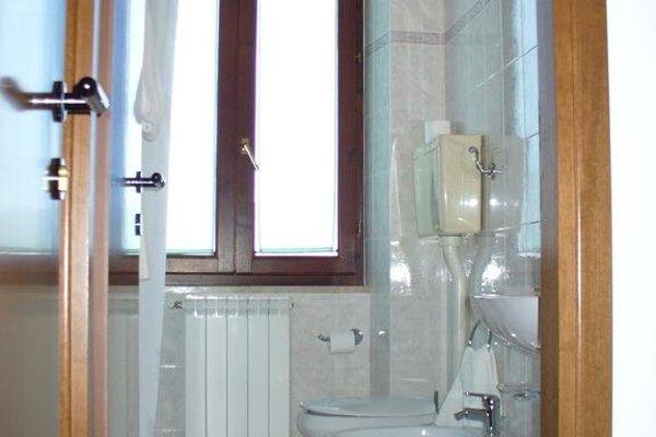 Hotel Tiziana Garni - фото 10