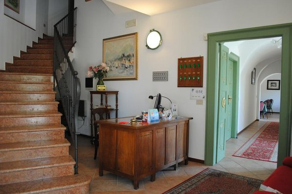 Hotel Tiziana Garni - фото 13