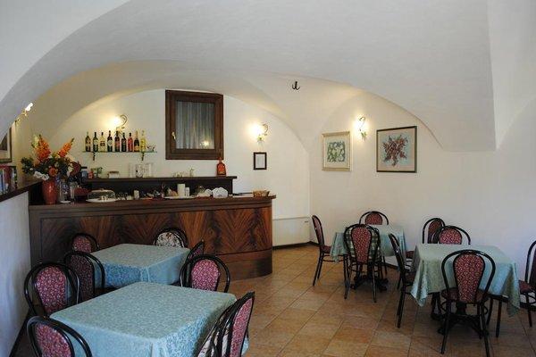 Hotel Tiziana Garni - фото 15