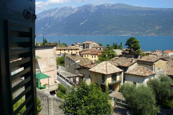 Hotel Tiziana Garni - фото 20