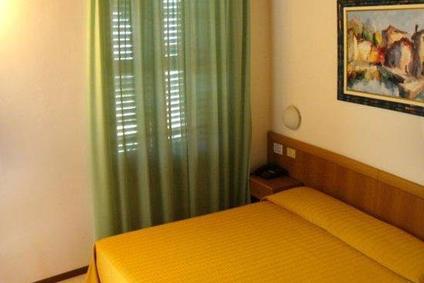 Hotel Tiziana Garni - фото 7