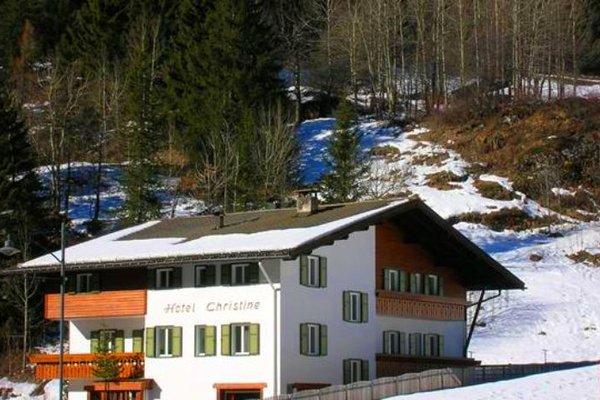 Hotel Christine - 23
