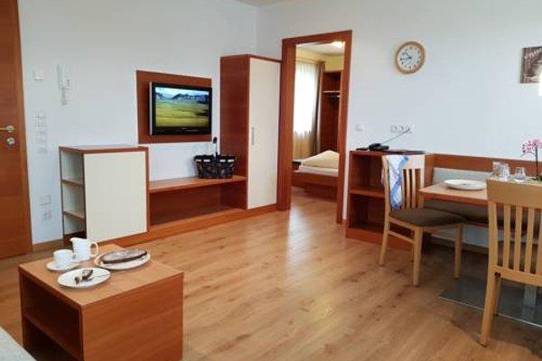Hotel Christine - 6