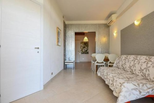 La Villa Fasano - фото 12