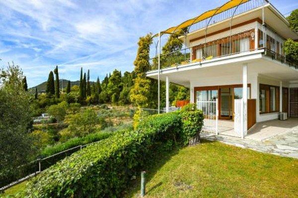 La Villa Fasano - фото 16