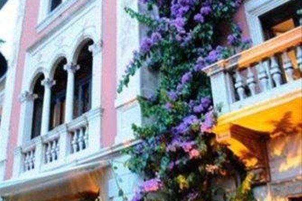 Villa Fiordaliso - фото 50