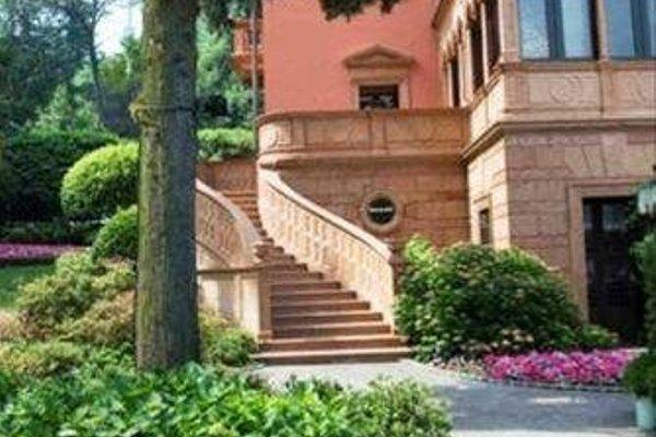 Villa Fiordaliso - фото 18