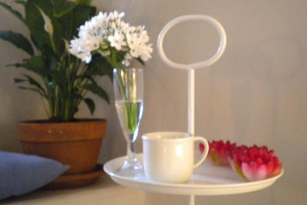 Albachiara Bed & Breakfast - фото 11