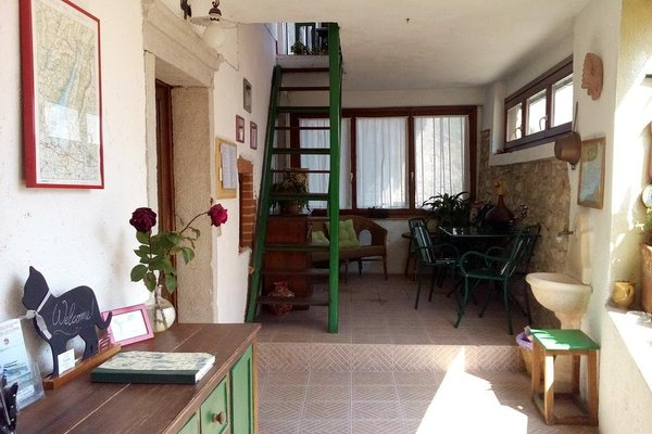 Albachiara Bed & Breakfast - фото 12