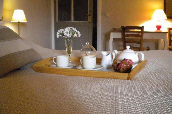 Albachiara Bed & Breakfast - фото 8